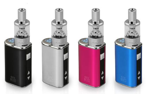 Arc Mini 20W E-cig Kit and E-liquid
