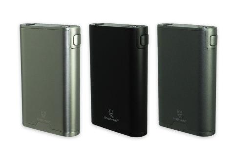 Corsa 200 E-cigarette Body with 3 x Batteries