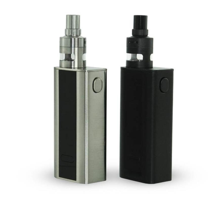 Corsa E-cig Kit and E-liquid