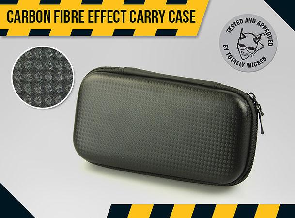 Carbon Effect Cases