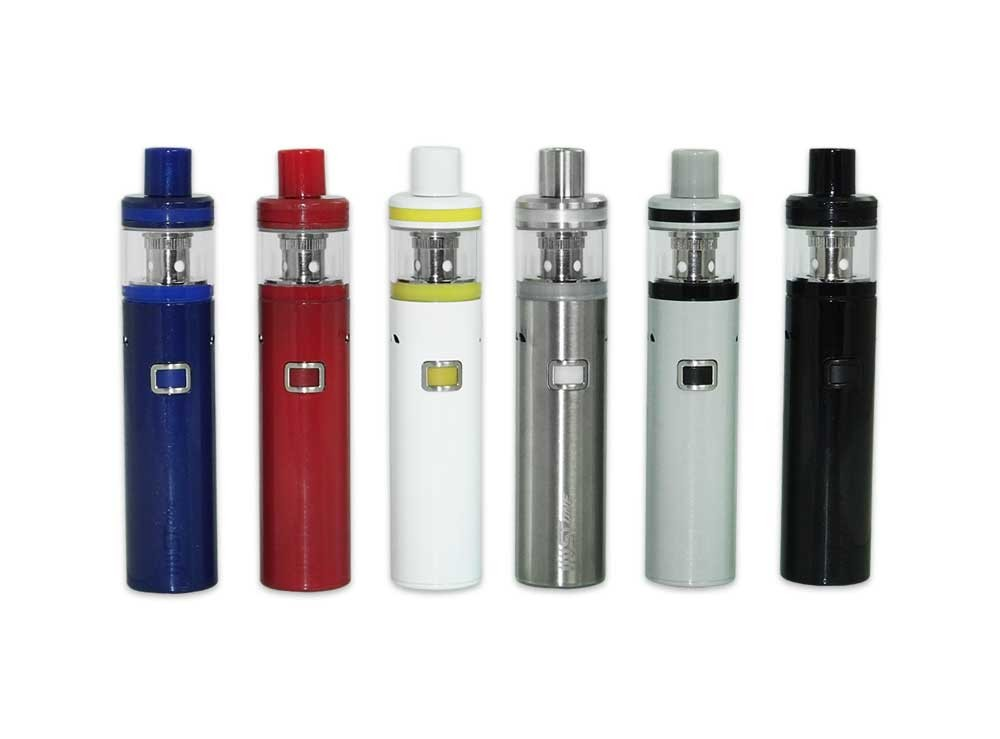 Eleaf iJust ONE E-cig Kit and E-liquid