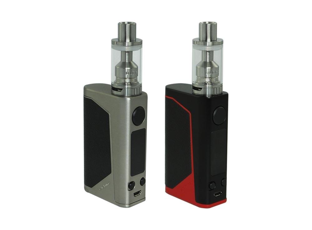 Joyetech eVic Primo E-cig Kit and E-liquid